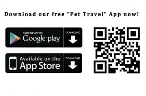 pet relocation transport